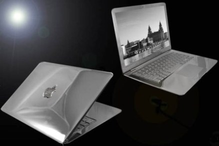 Macbook Air Suprema Ice