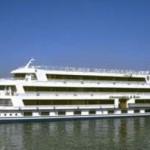Recorriendo el Nilo en un fabuloso crucero