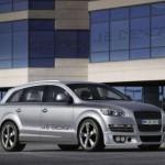 El nuevo Audi