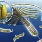 Nuevo mega hotel en Dubai