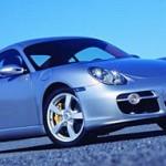 El pequeño gran lujo de Porsche: Cayman S Model Overview