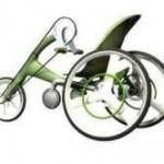 Sillas de ruedas personalizadas