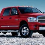 Lanzamiento 2007 de Dodge