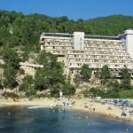 Un sueño hecho realidad:Ibiza
