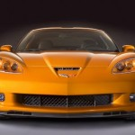 Corvette Z06, el nuevo lujo de Chevrolet