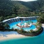 Hayman Resort, Australia