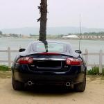 Jaguar XK, un lujo para pocos
