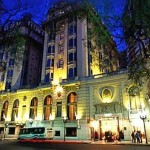 Marriott Plaza Hotel, Buenos Aires