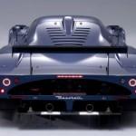 Maserati y una edición limitada