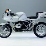 BMW solo motos de lujo
