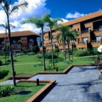 Iguazú Gran Hotel Resort y Casino: 5 estrellas en la selva
