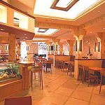 Hotel & Casino Torrequebrada: joya del Mediterráneo