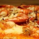 Luis XIII, una pizza a la altura de la realeza!