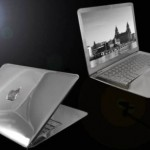 MacBook Air Suprema Ice: Una laptop muy lujosa