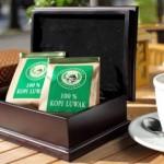 Kopi Luwak: Un café muy caro y particular