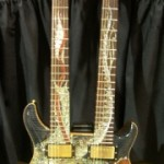 Dragon PRS: Un lujo musical